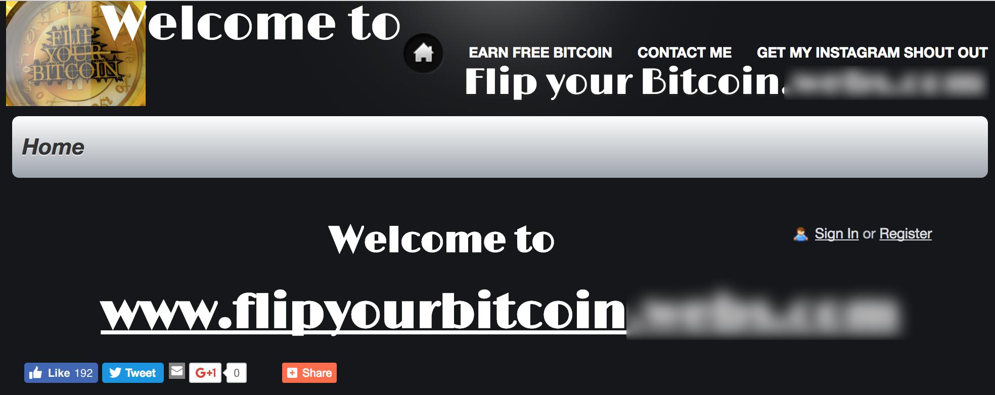 Bitcoin Scams on Social Media: The Dark Side of Digital