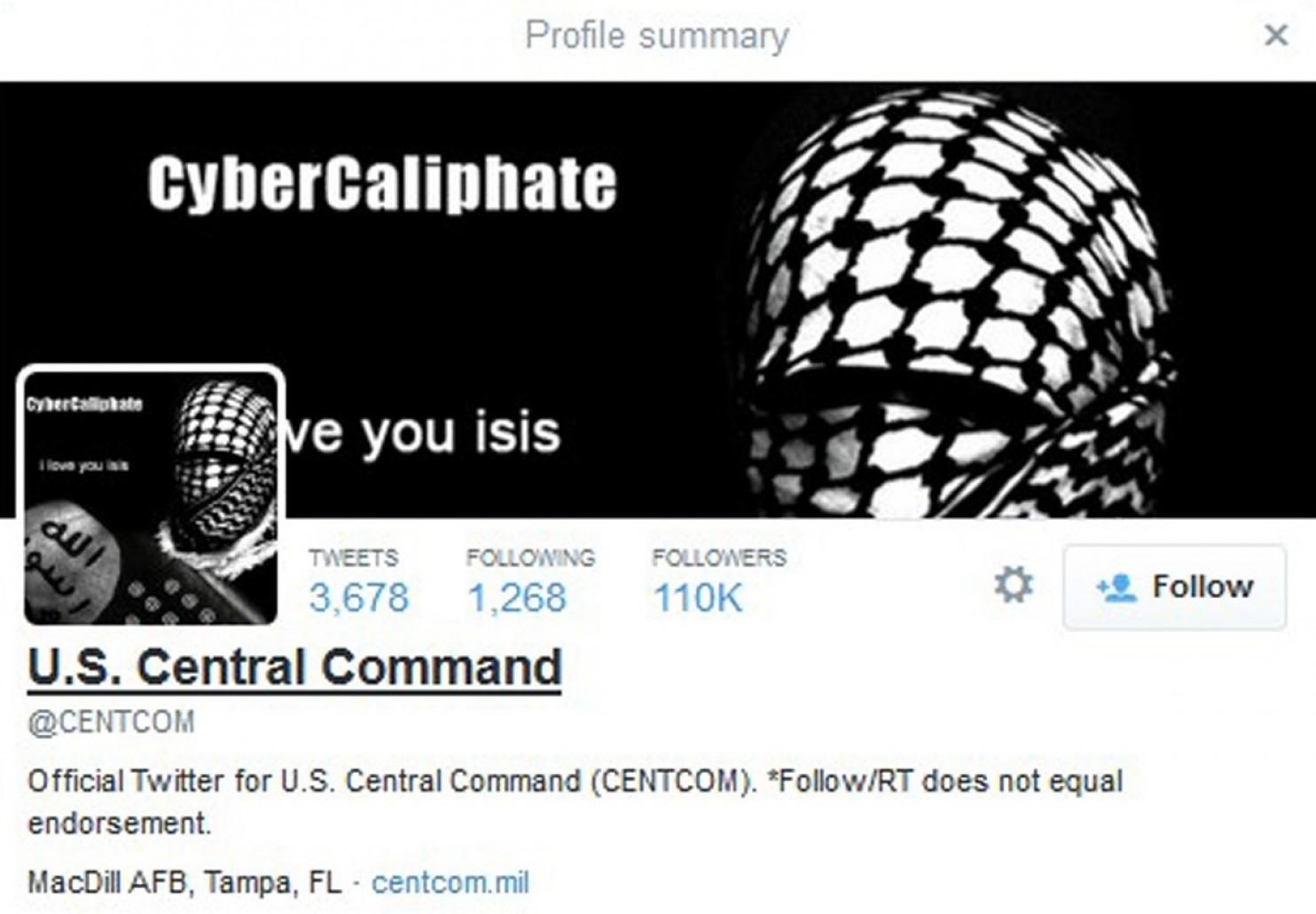 accounts hacked